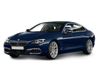 BMW 6 Gran Coupe седан 2019 года